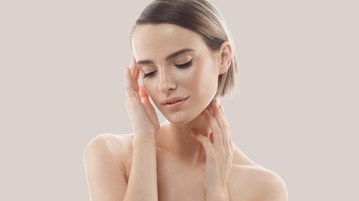Come eliminare le macchie dal viso?