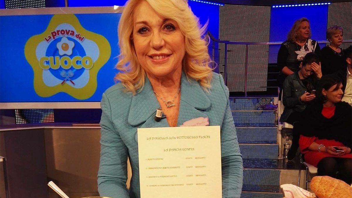 Visita dietologica con Evelina Flachi: cose da sapere