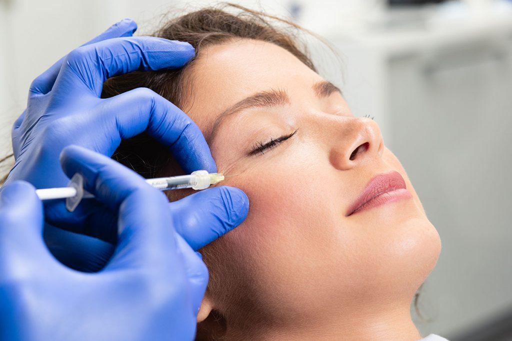 biostimolazione viso