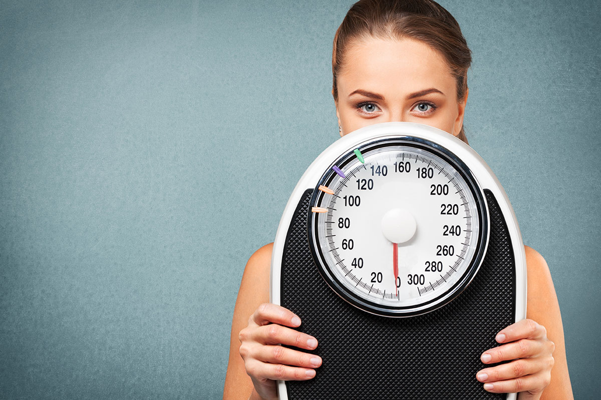 programma di dieta pulito e magro