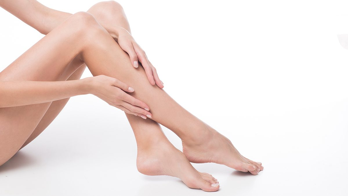 Contrastare i problemi di circolazione alle gambe con la pressoterapia