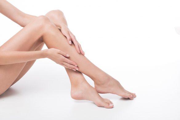problemi circolazione alle gambe