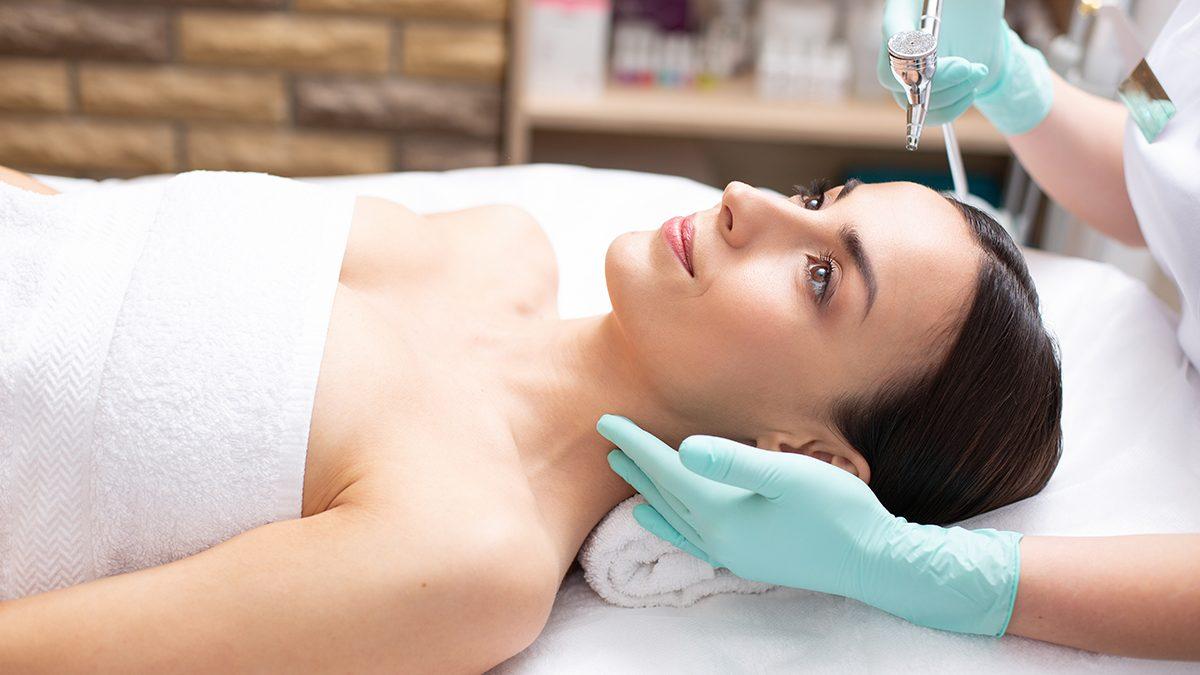 Ossigenoterapia per capelli: ecco quali sono i benefici