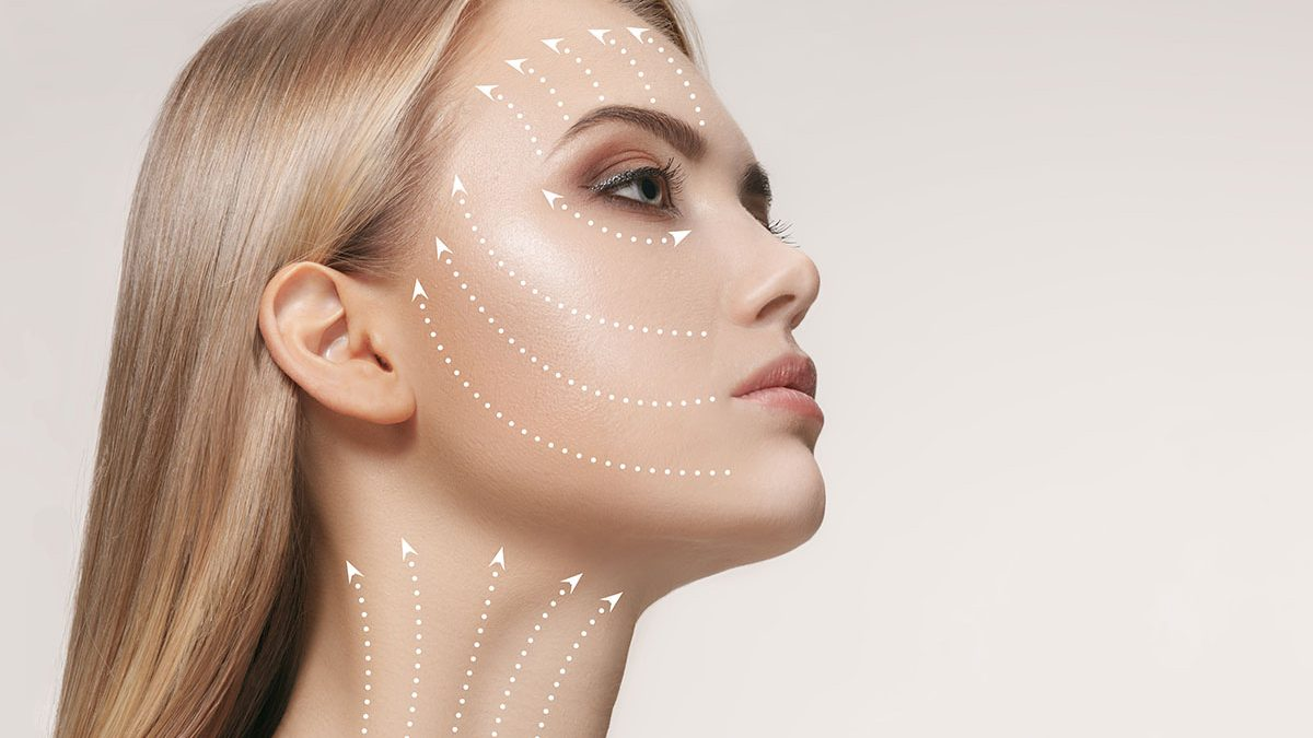 Come rimodellare il viso senza ricorrere alla chirurgia