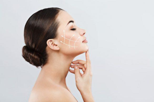 Ringiovanire il viso senza chirurgia