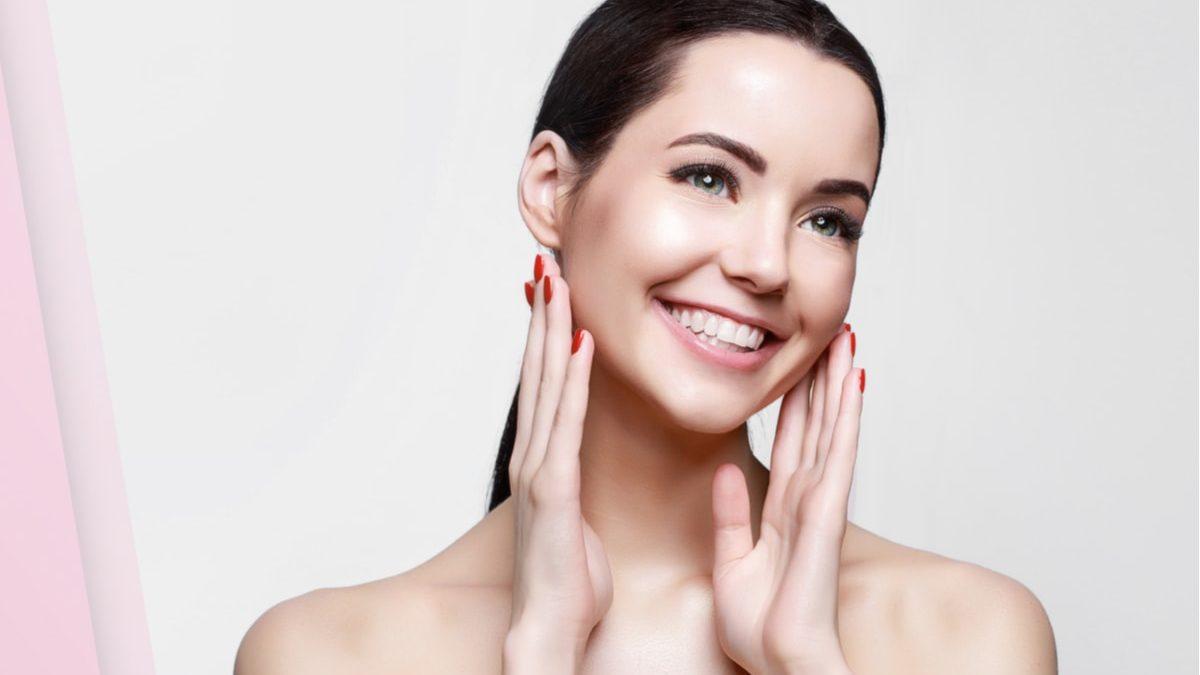 3 trattamenti per dimagrire il viso rotondo