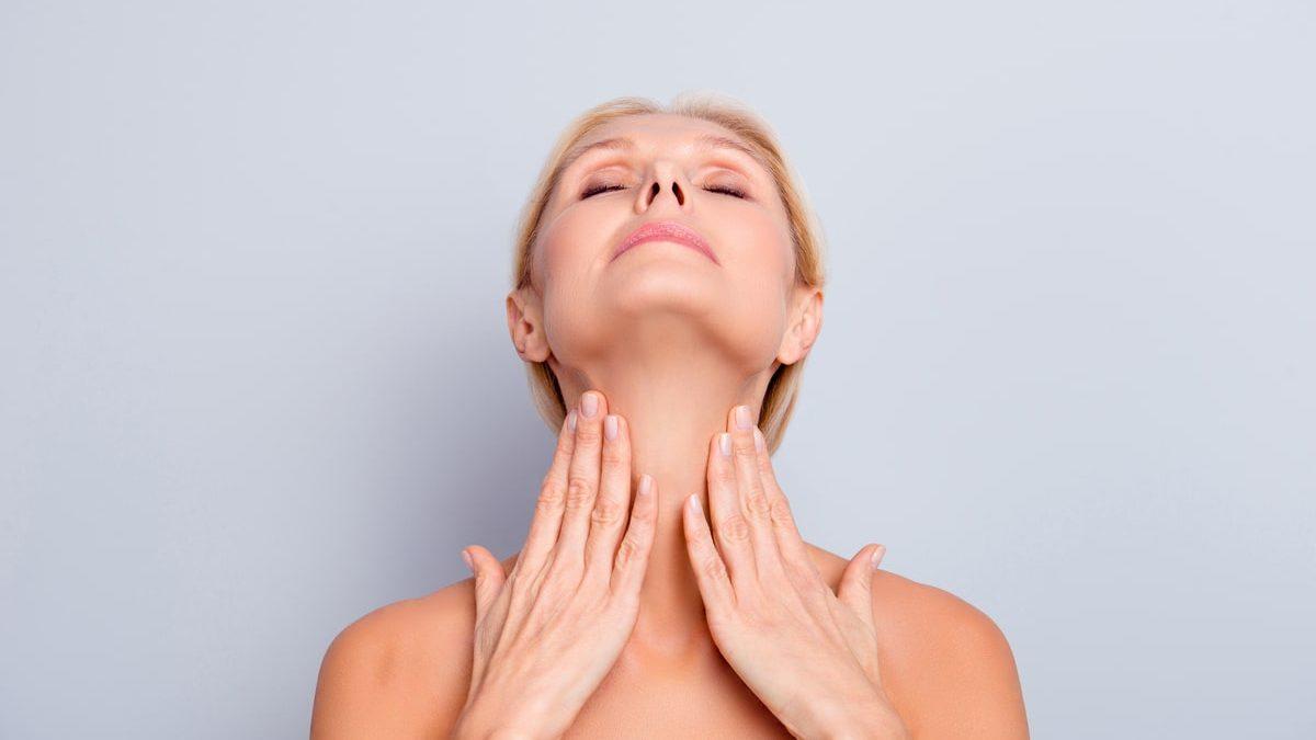 Non solo il viso: come ringiovanire il collo con la medicina estetica